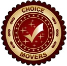 Movers Choice Award