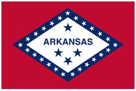 FLAG-ARKANSAS