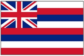 FLAG-HAWAII