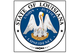 SEAL-LOUISIANA