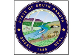SEAL-SOUTHDAKOTA